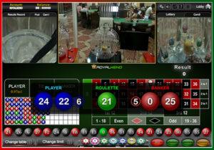 Panduan Cara Bermain Royal Keno Di Casino Online