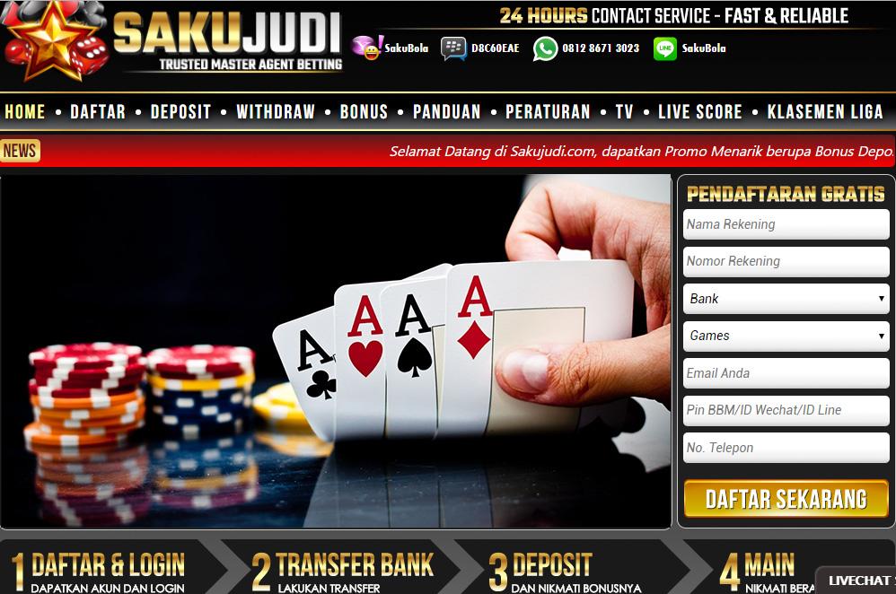 Tips Bermain Poker Dan Trik Memenangkan Permainan