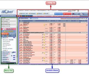 Panduan Cara Bermain Dan Membaca Pasaran Bola Online Di IBCBET