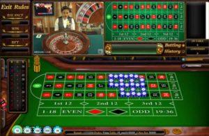 Panduan Cara Bermain Roulette Casino Online