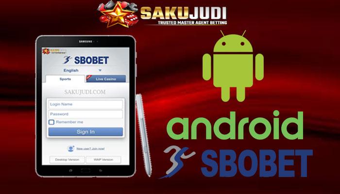 Download Aplikasi Sbobet Untuk Android