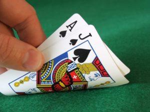 Agen Judi Blackjack Online Terbaik