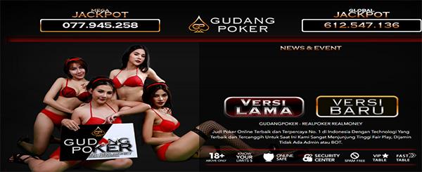 Gudang Poker Perusahaan Poker Online Resmi