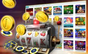Panduan Tips Dan Trik Memenangkan Mesin Slot di SBobet Casino